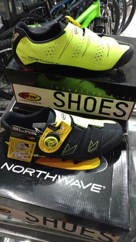 zapatillas ciclismo ruta northwave  panthom carbon