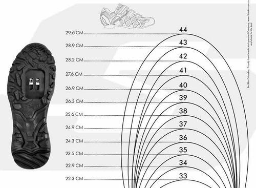 zapatillas ciclismo smart sl montaña y ruta