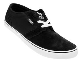 Bmx Negro Skate Zapatillas Blanco Hesh Longboard Circa xBCoQWrde