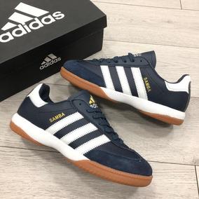 Zapatillas Clásicas adidas Samba Hombre