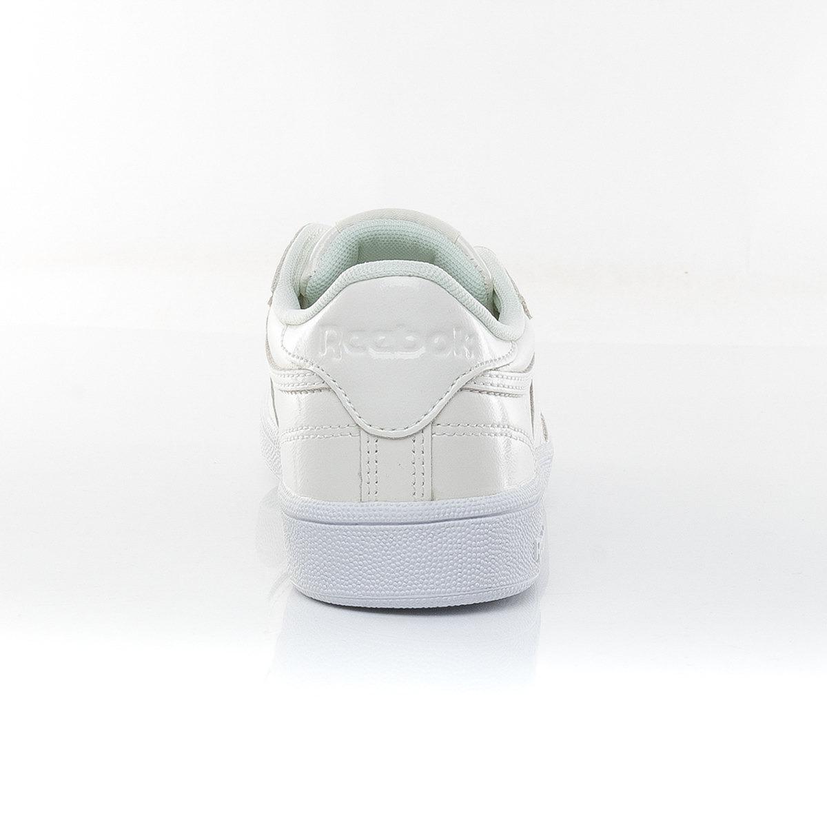 ab0092dce7bd6 zapatillas classics club c 85 patent reebok. Cargando zoom.