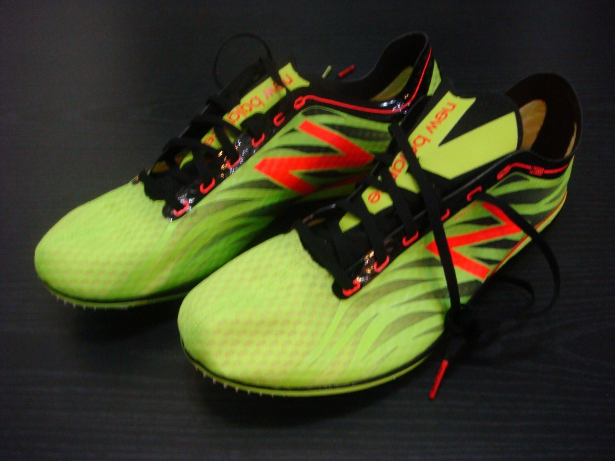 clavos atletismo new balance