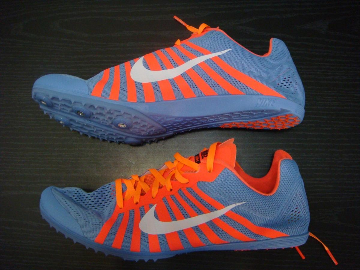 5 Clavos 10 Zapatillas Nike De Atletismo Talle Usa mON80wynPv