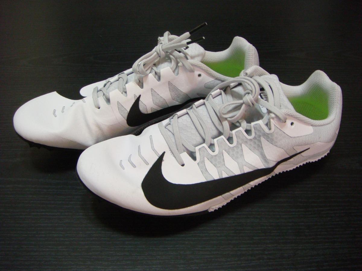 zapatillas clavos atletismo nike