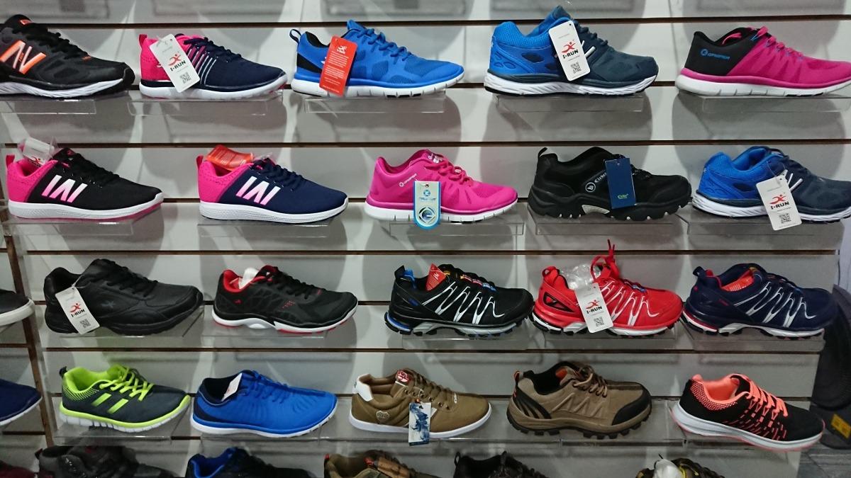 d2d6f9e0 Zapatillas Cleber Irun Etc Por Mayor Consulte Precio - $ 1.400,00 en ...