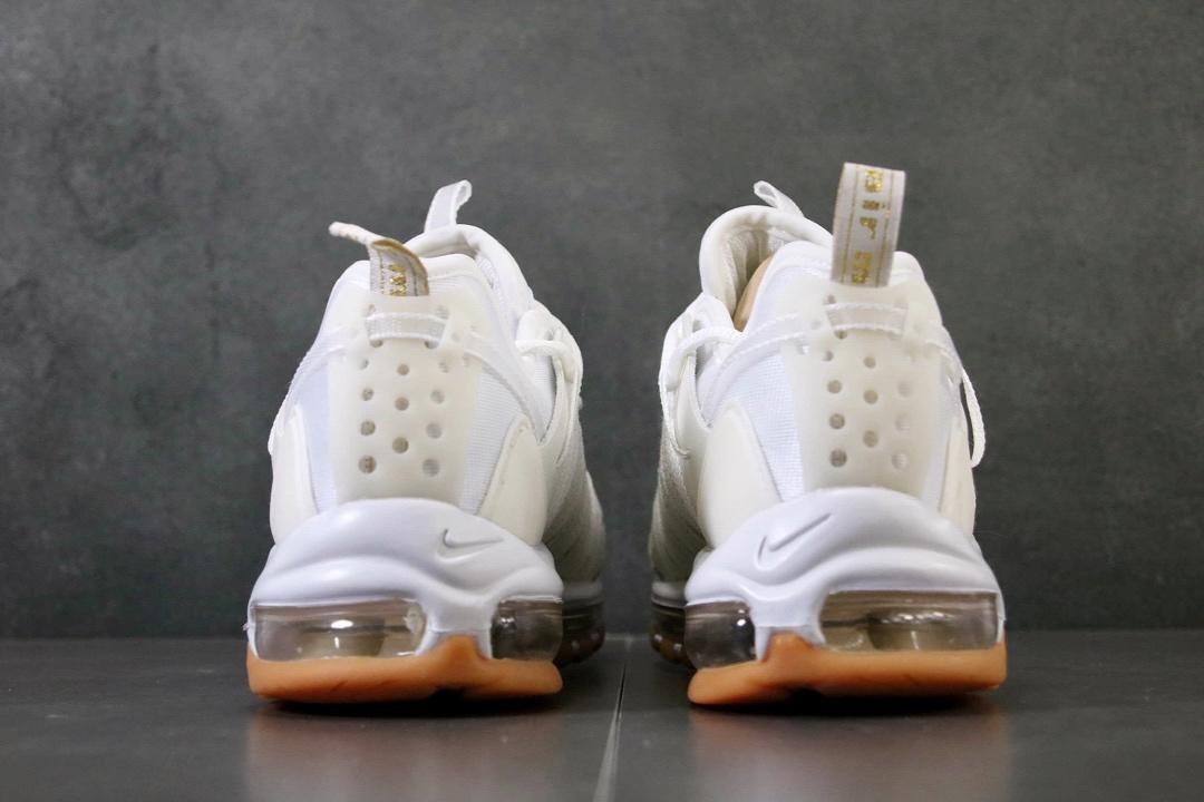 Zapatillas Clot X Nike Air Max 97 Haven Blanco Y Beige 36 45
