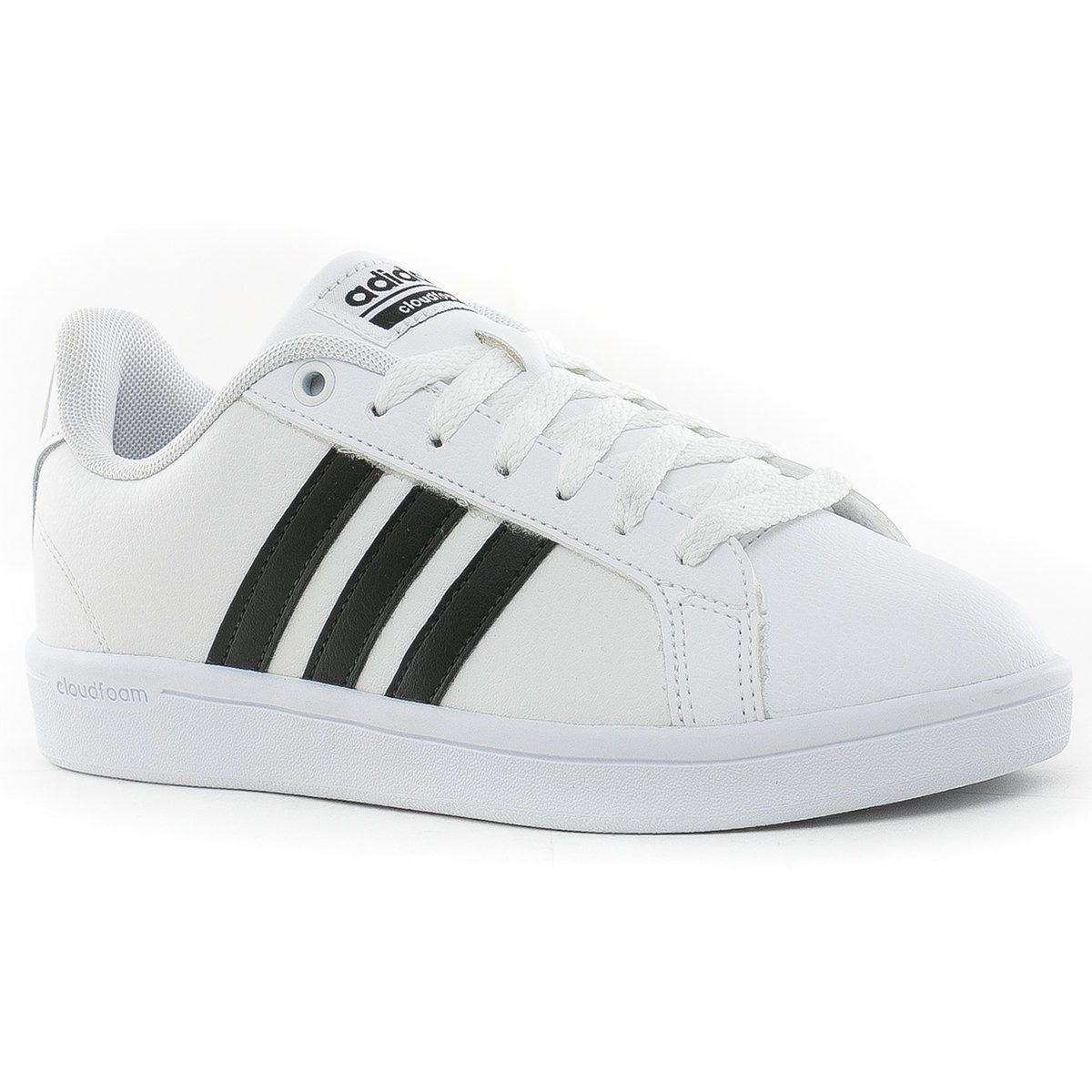 Adidas Blanco Zapatillas Zapatillas Advantage Adidas Blanco Cloudfoam Cloudfoam Advantage Yfy76bg