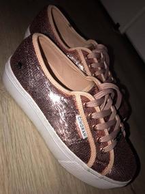 4b833df218959 Zapatilla Cmoran Usada - Vestuario y Calzado