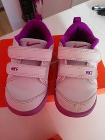 ec57d48cf Zapatillas Nike Bebes Con Abrojos - Ropa y Accesorios en Mercado ...