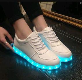 precio especial para elegir original salida online Zapatillas Con Luces Led