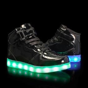 selección especial de el precio más bajo ropa deportiva de alto rendimiento Zapatillas Nike Luces - Zapatillas en Mercado Libre Perú