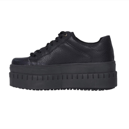 zapatillas con plataforma altas luna chiara