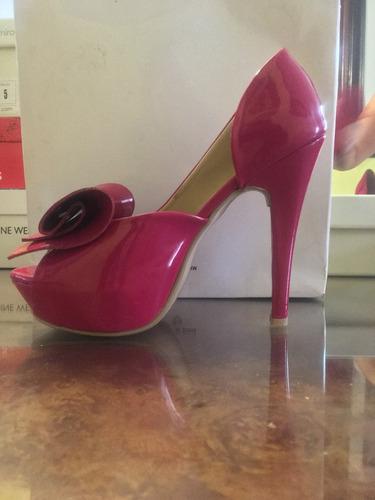 zapatillas con plataforma muy femeninas y sexys temporada