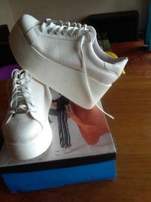 venta caliente real moda caliente zapatos para baratas Zapatillas Con Plataforma Nazaria