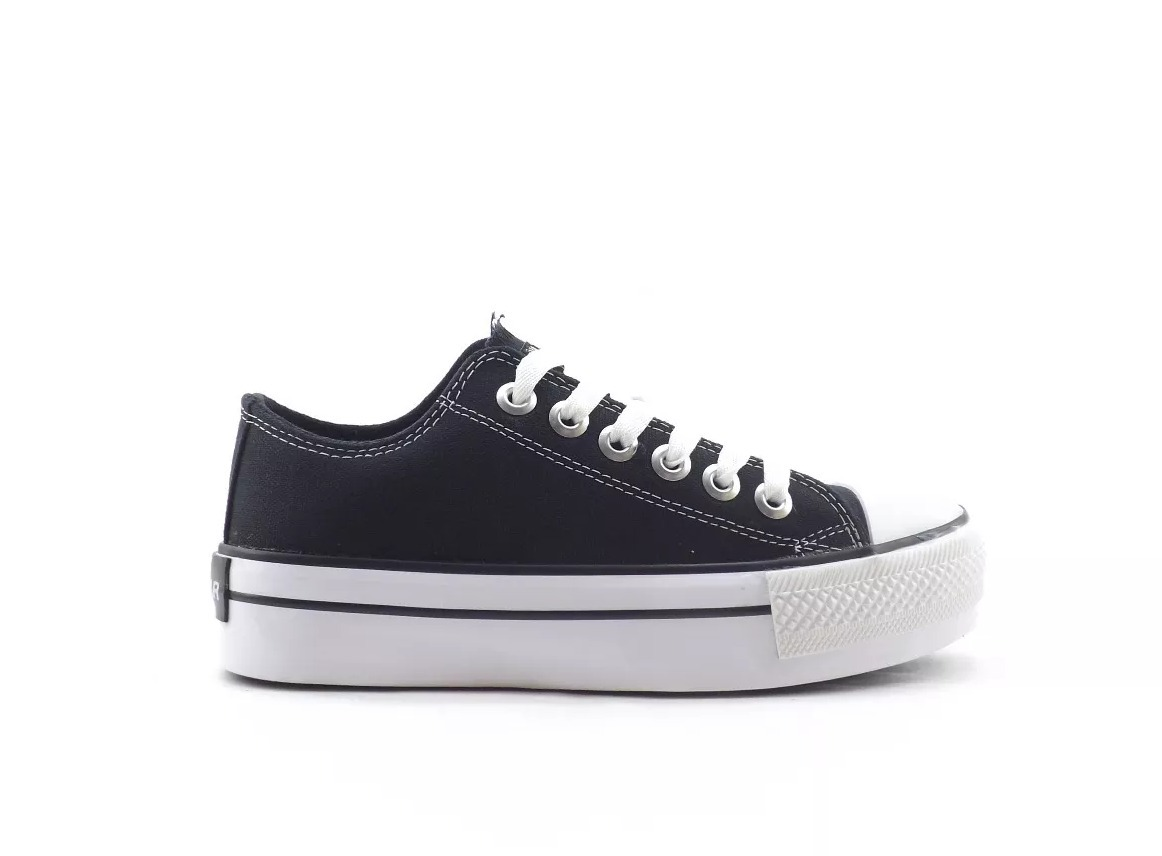 5947bd81adc zapatillas con plataforma tipo all star converse adidas nike. Cargando zoom.