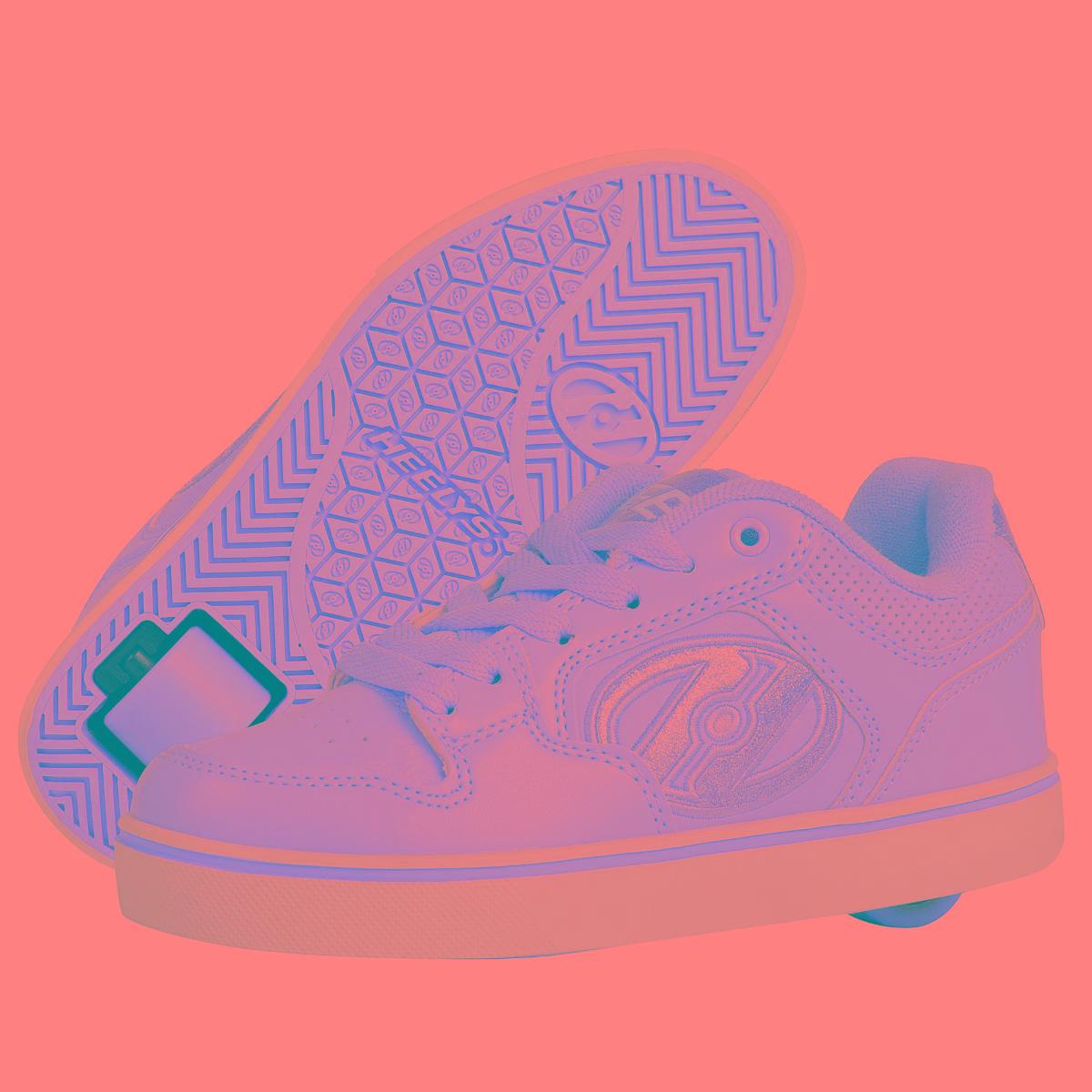 zapatillas con ruedas de niños heelys motion plus light pink. Cargando zoom. 4afb8352237