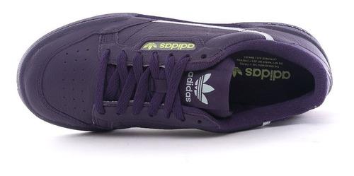 zapatillas continental 80 w adidas blast tienda oficial