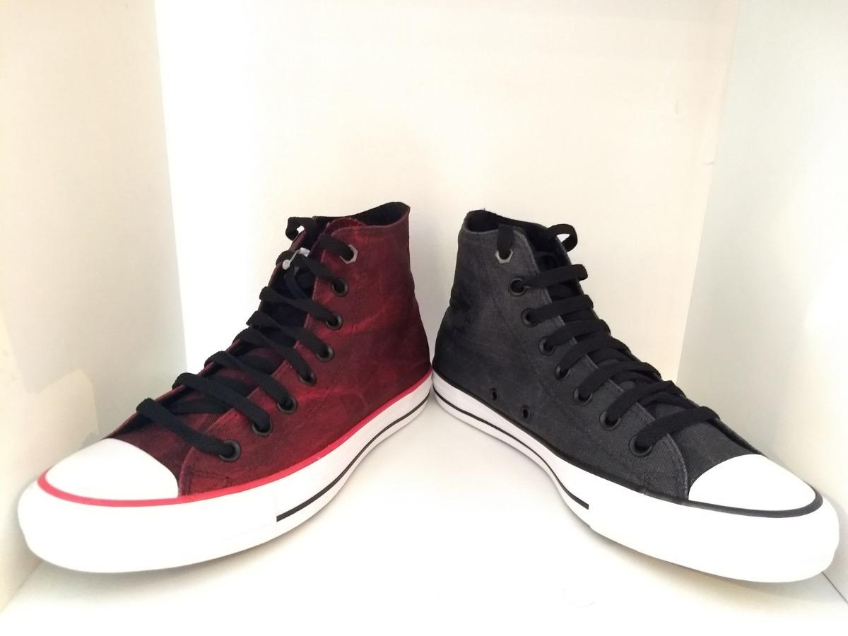 38359592d9 ... cheapest zapatillas converse 158737c negro 158736 rojo hombre. cargando  zoom. 27d61 63d54