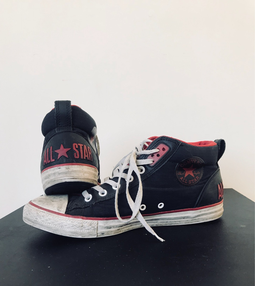 zapatillas converse 42