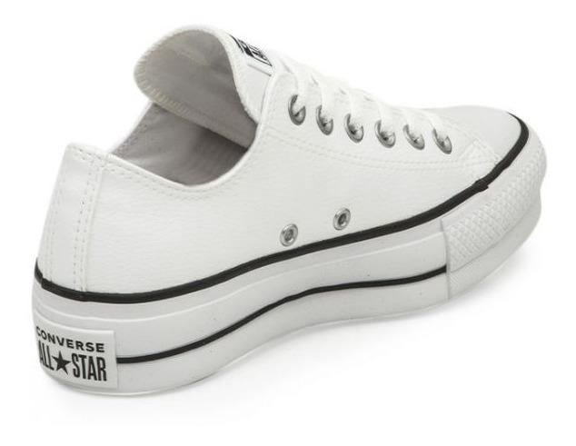Zapatillas Converse All Star 100% Originales Con Garantia!!!