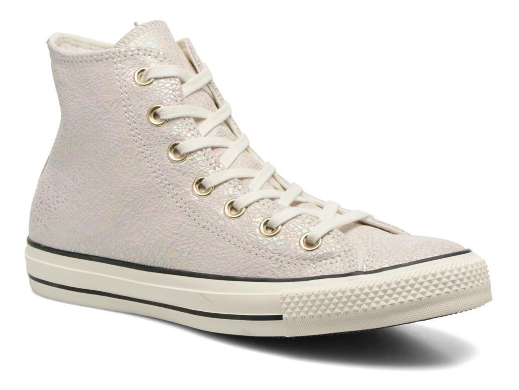 converse all star beige mujer