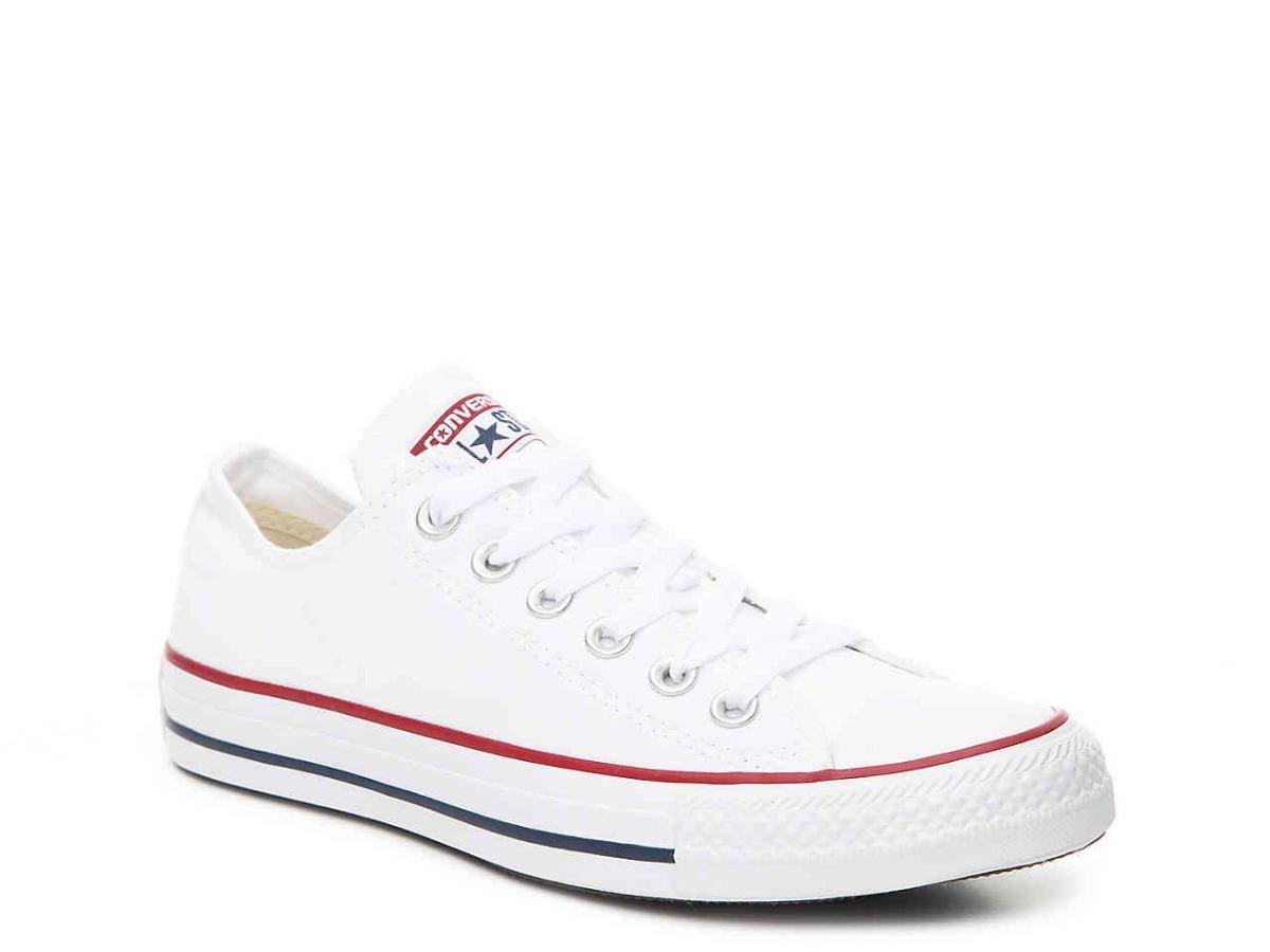 7af9e00375f zapatillas converse all star blancas hombre mujer. Cargando zoom.