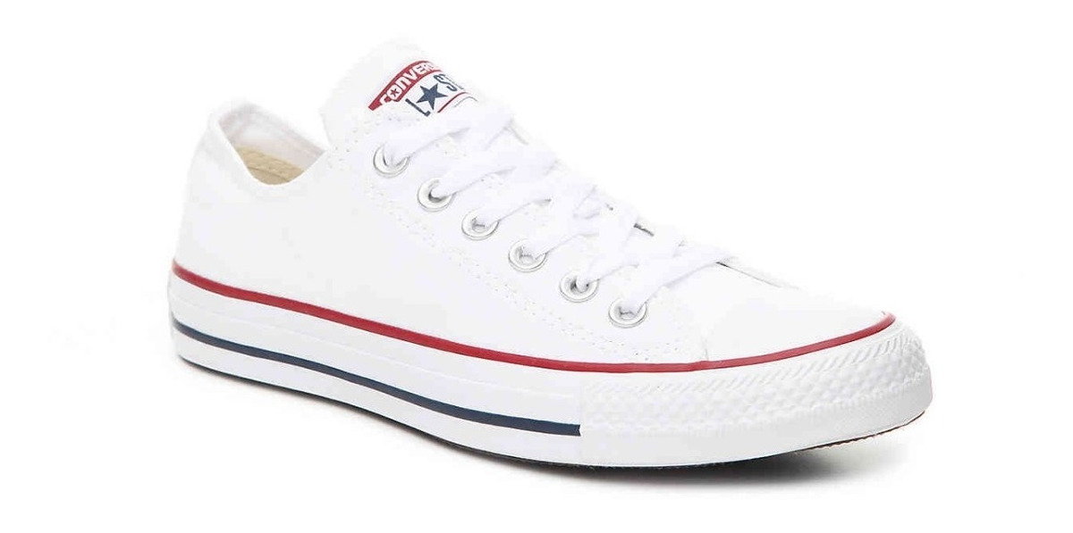 converse blancas all star mujer