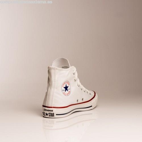 zapatillas converse all star hombre