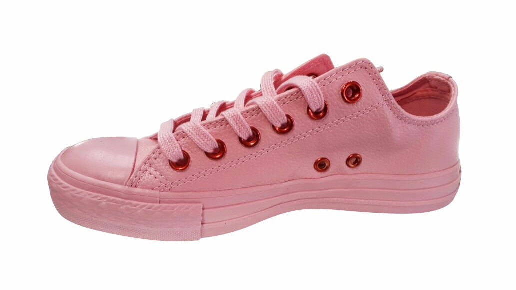 converse rosadas
