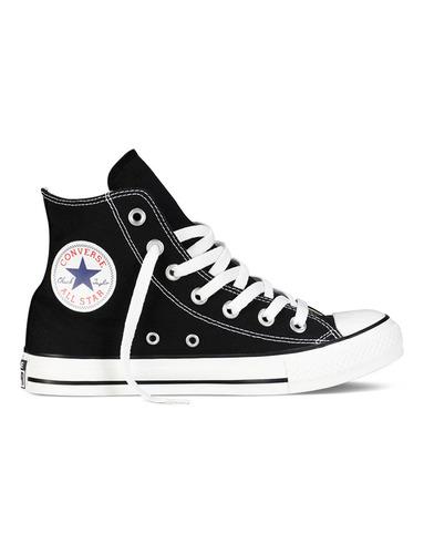 zapatillas converse all star core hi black c652513b