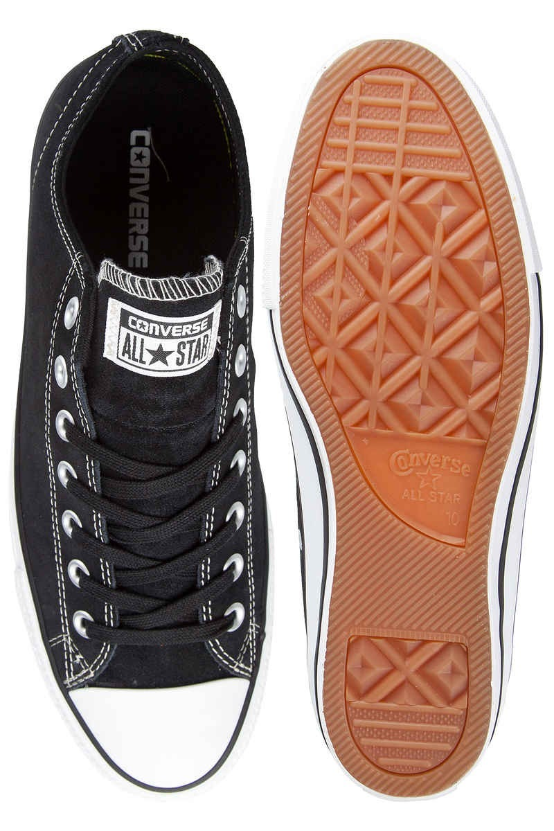 e3216339e1ec zapatillas converse all star ctas pro ox black. Cargando zoom.