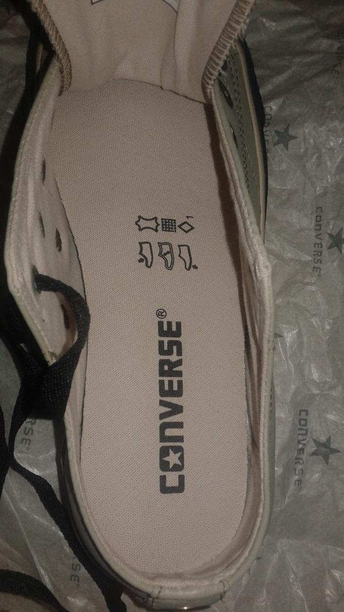 4e5d3191e5e0e3 zapatillas converse all star european ox color arena nuevas. Cargando zoom.