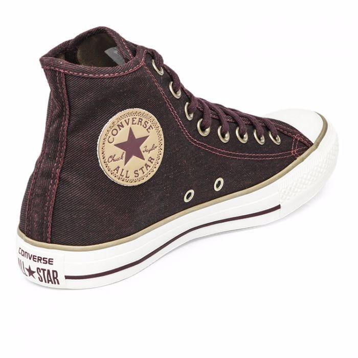 8d818f693c514 Zapatillas Converse All Star Hi Pop Bordo-sagat Deportes-152 ...