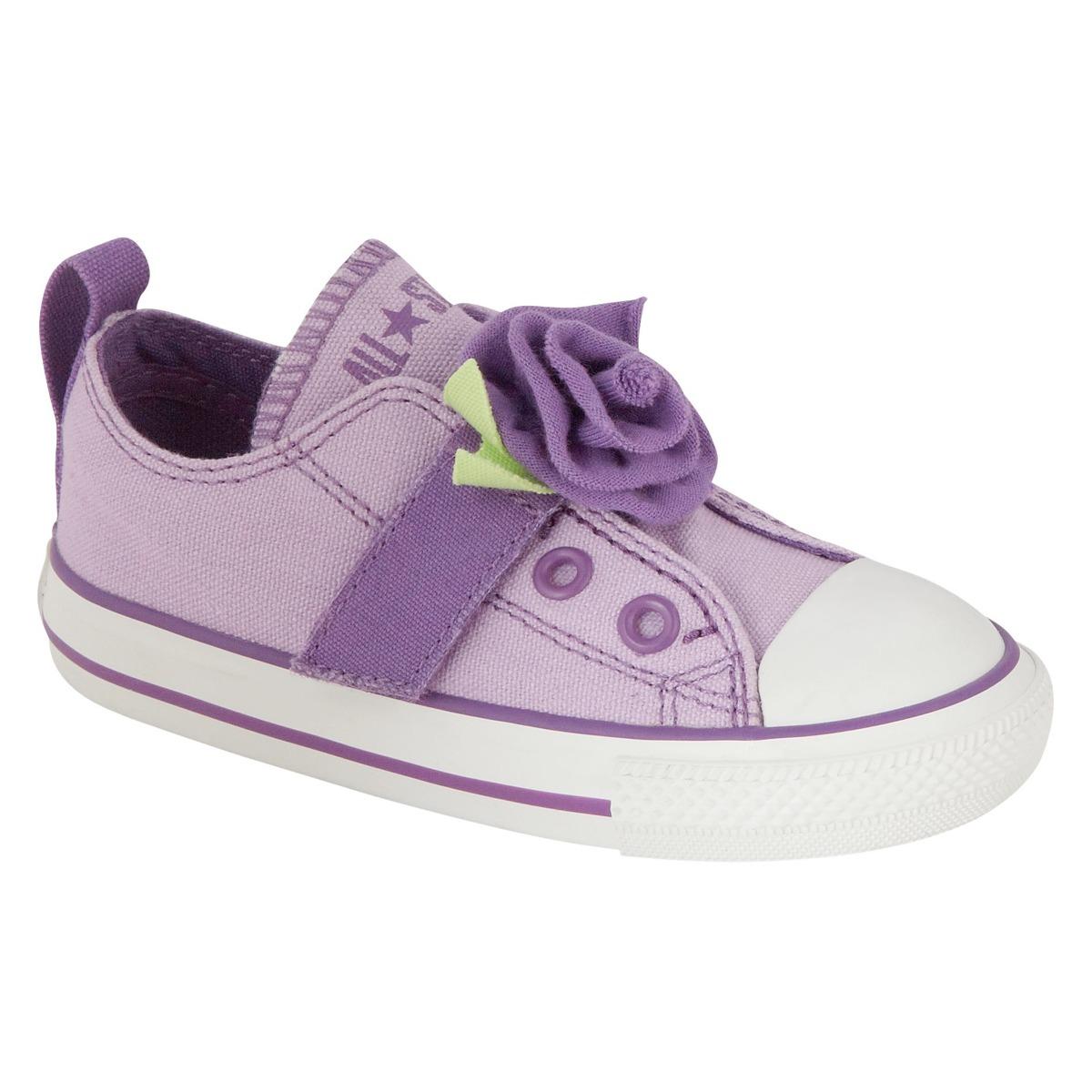 zapatillas converse all star para niñas