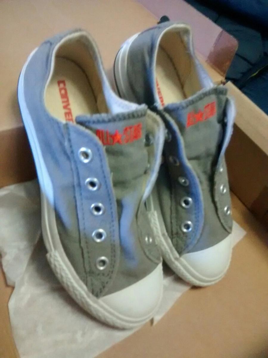zapatillas converse all star niño