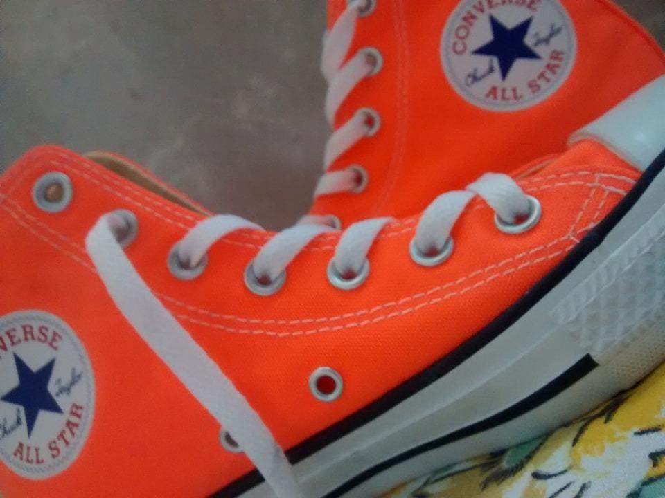 zapatillas converse all star nuevas talla 38 unisex oferta! Cargando zoom. 3b4fab23c1b03