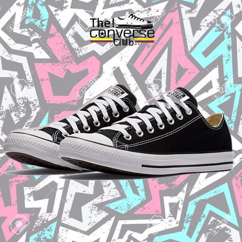 zapatillas converse - all star originales made in usa