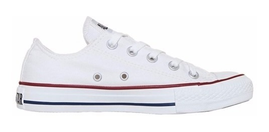 converse all star ox blancas