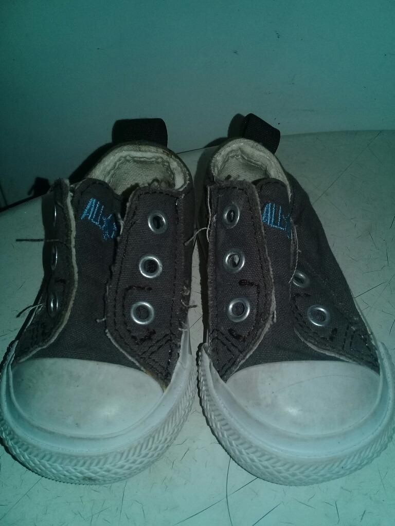 zapatillas converse bebe mercadolibre
