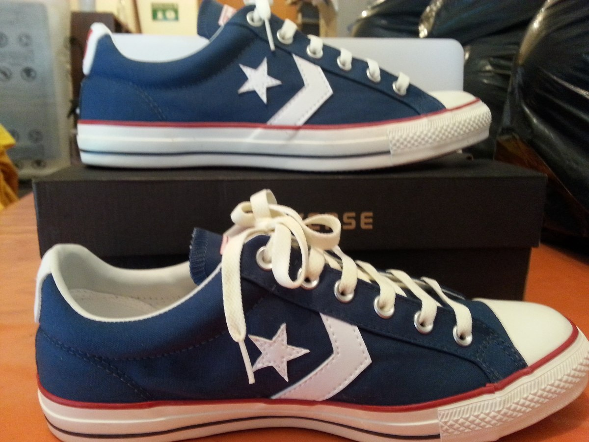 converse all star zapatillas