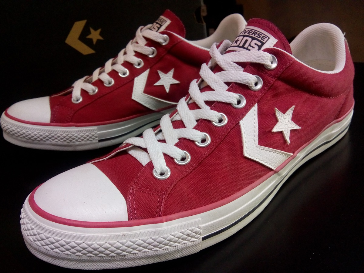 ofertas zapatillas converse all star