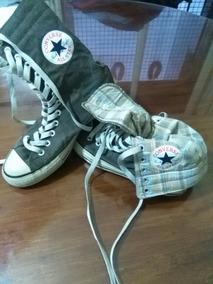 All Star Usadas Talle 42 5 Zapatillas Converse, Usado en