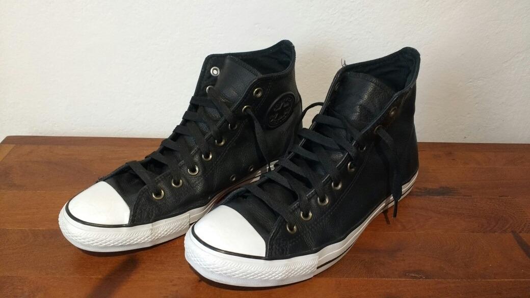 Converse Cuero Star Tale 44 All Negro Zapatillas Trek QdBxrCeEoW