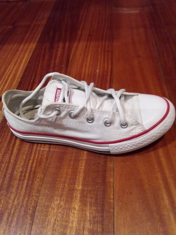 zapatillas converse niños 33