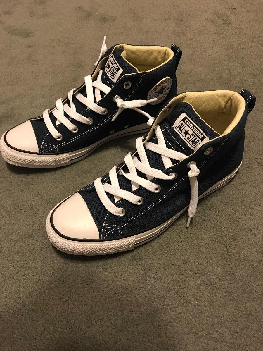 All Star Precios Converse Zapatillas Botitas rCxshtQd