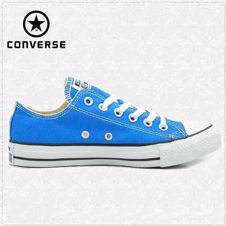 converse azul aqua