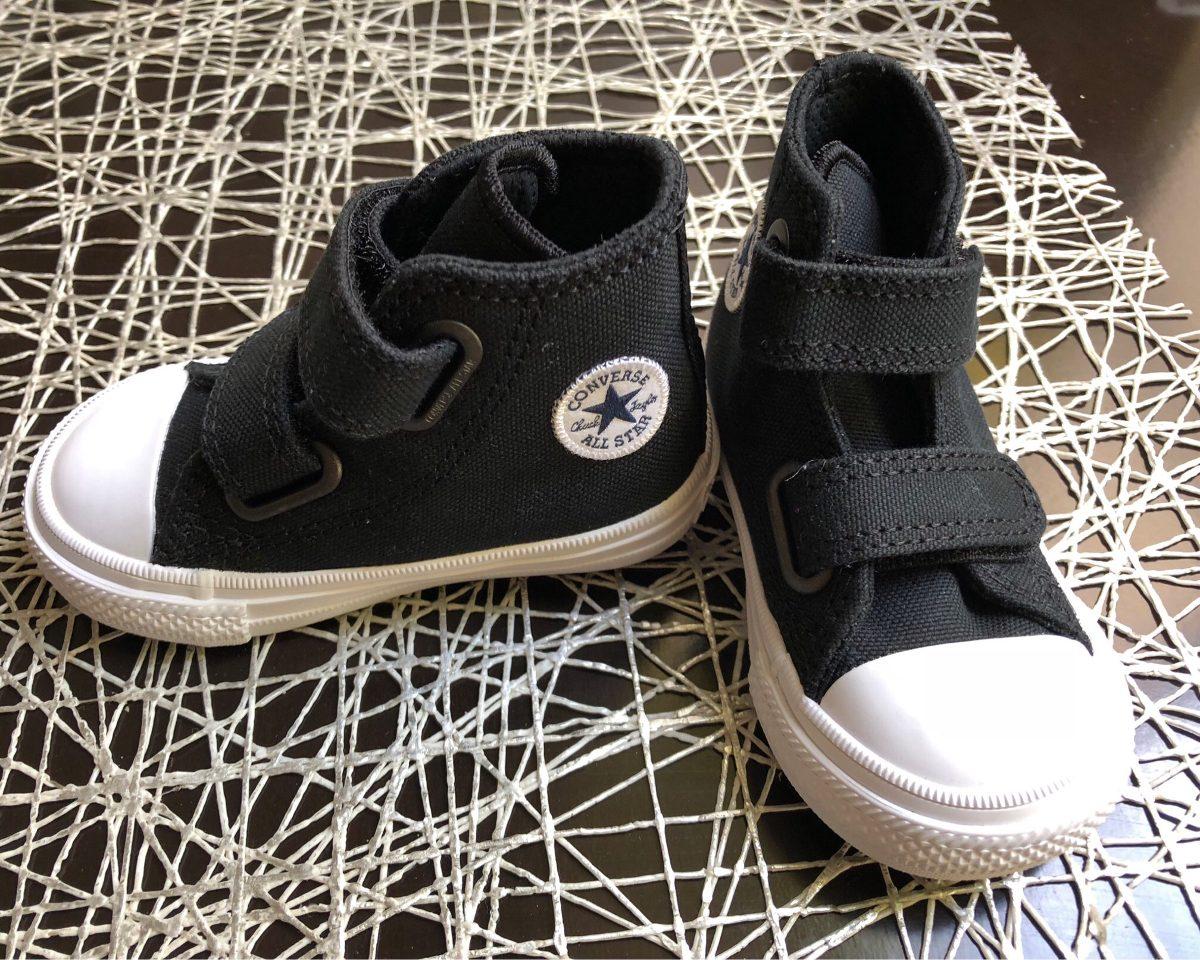 zapatillas converse de bebe mercadolibre