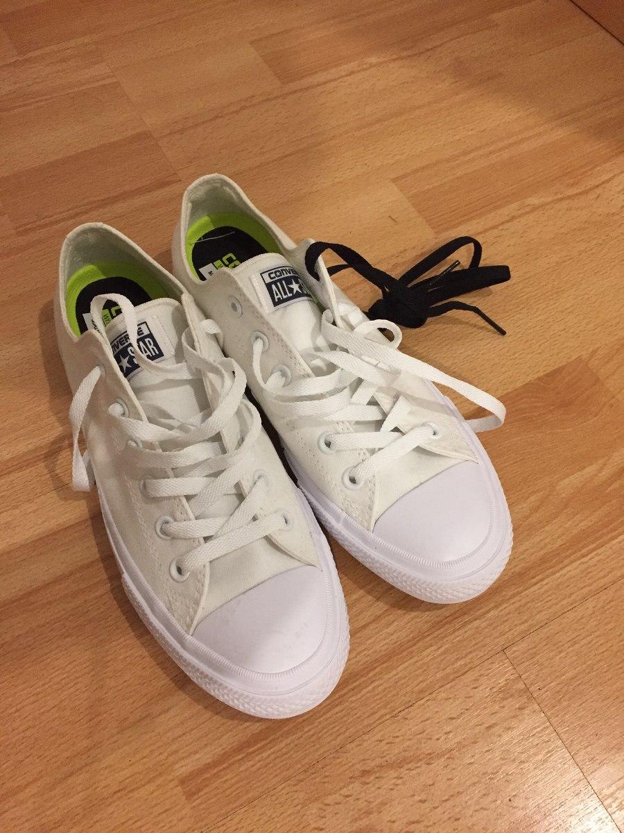 zapatillas converse blancas mujer mercadolibre