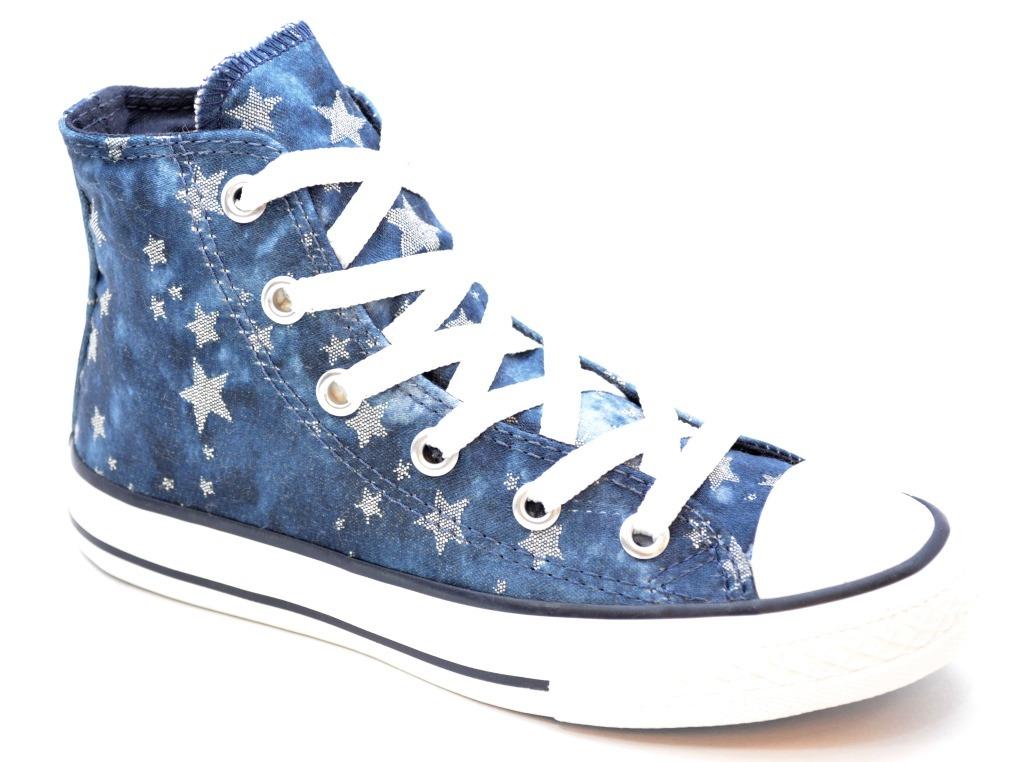 zapatillas converse niños all star