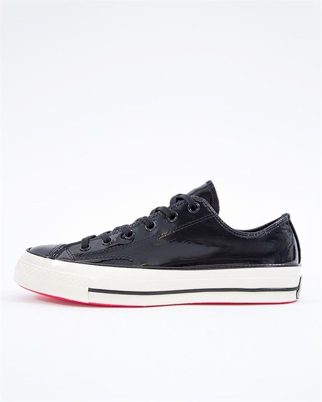 12eaac877 zapatillas converse charol negro 162438c blanco 162439c. Cargando zoom.